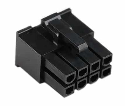8-Pin Connector