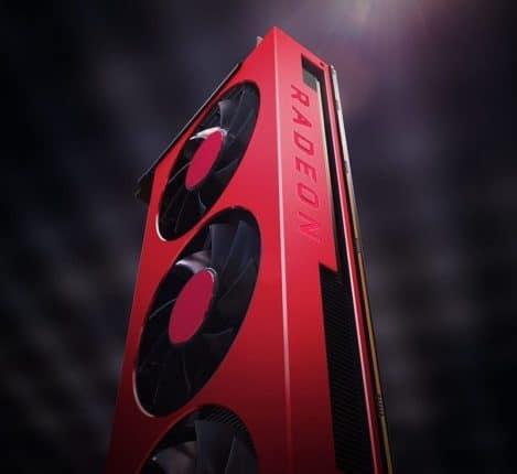 AMD RDNA 2 Ray Tracing