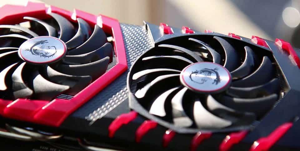 GPU Fans