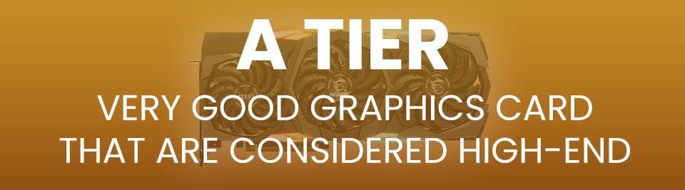 GPU Hierarchy Tier A