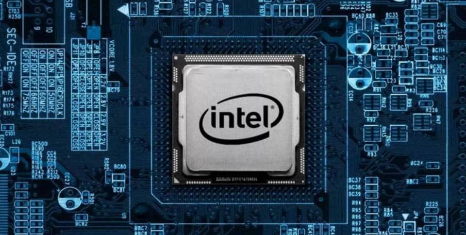 Intel Integrated GPU