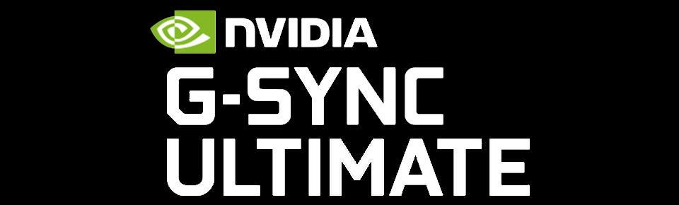 NVIDIA G Sync Ultimate