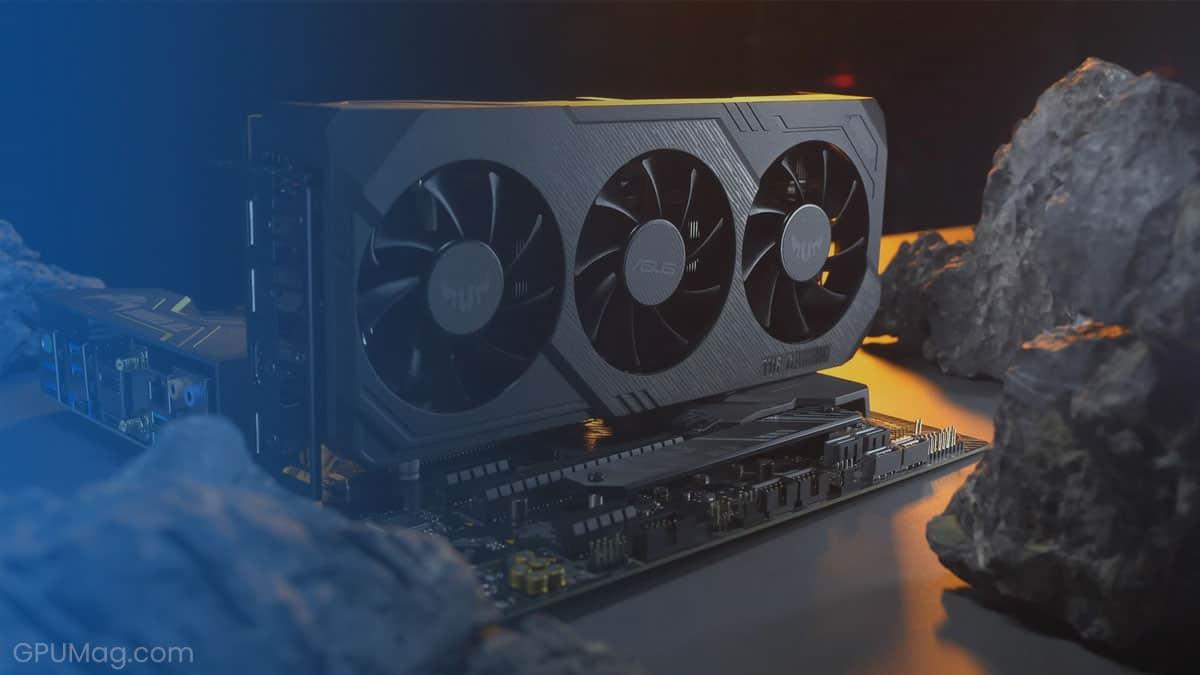 Optimal GPU temperature