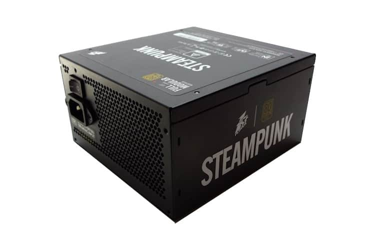 PSU 1st Player Steampunk Gold