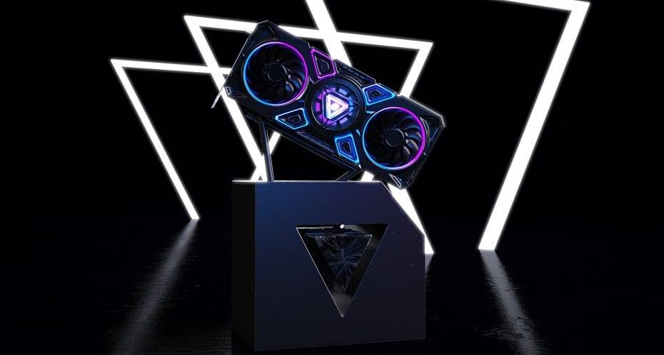 Intel Xe HPG Gaming GPU
