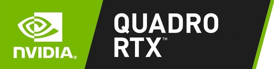 Quadro RTX