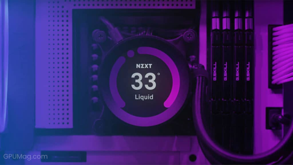 How To Monitor Your GPU Temperature