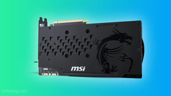 Is A GPU Backplate Worth It
