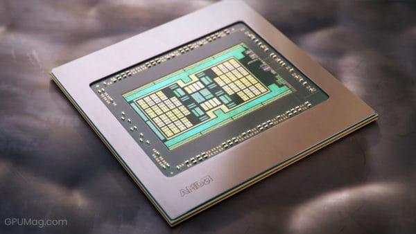 AMD RDNA 3 Chip