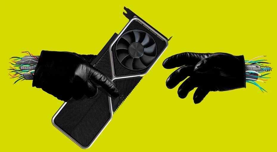 Nvidia GPU Scalping