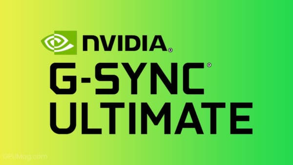 What Is G Sync Ultimate