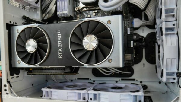 How To Mount Your GPU Vertically