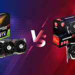 RTX 3070 vs RX 6700 XT – Which One Should You Choose