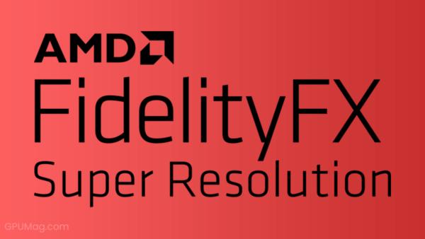 What Is AMD FidelityFX Super Resolution (FSR)