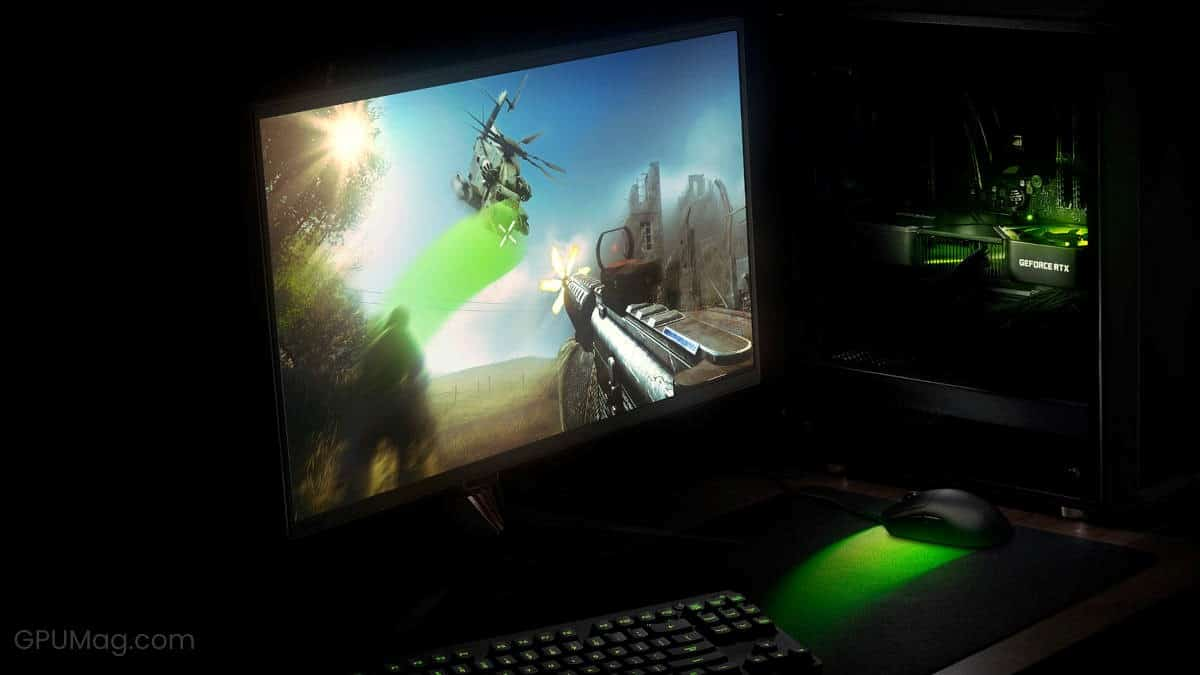 What Is Nvidia Reflex And Should You Use It